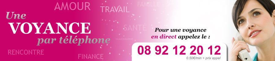 0883ee4add3857 Voyance par telephone gratuite sans attente avec un voyante en direct